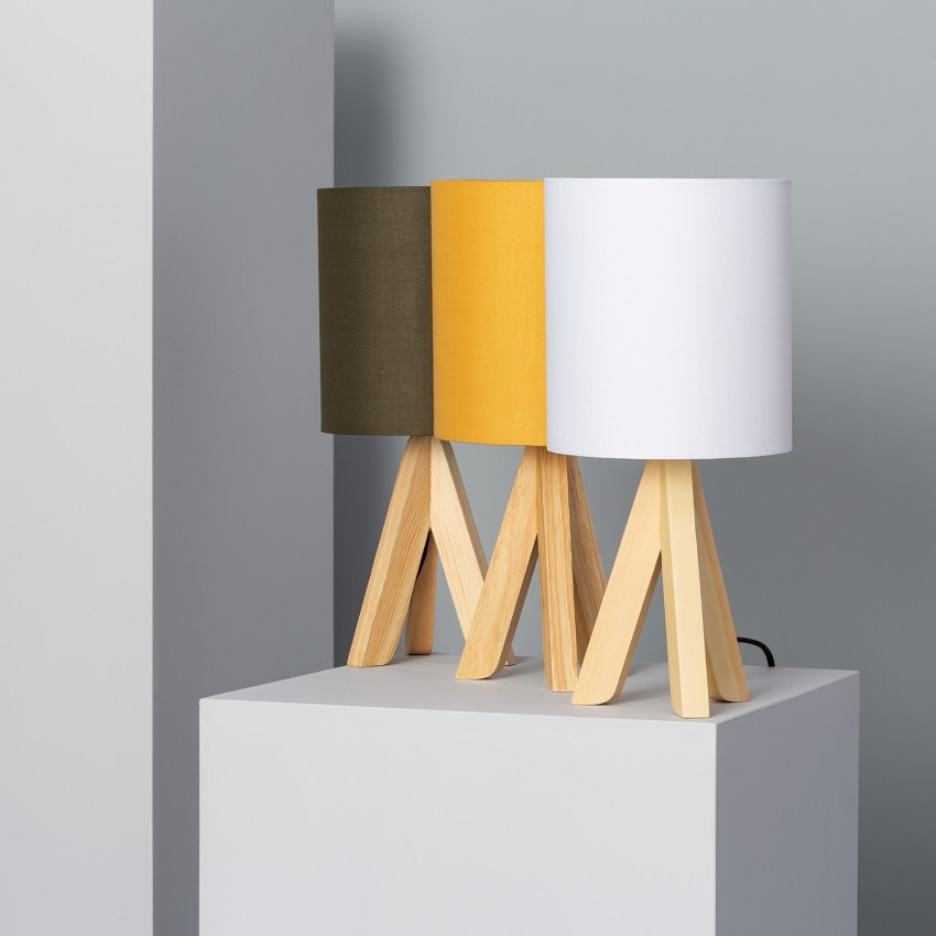 Lampe de Table Kanuni