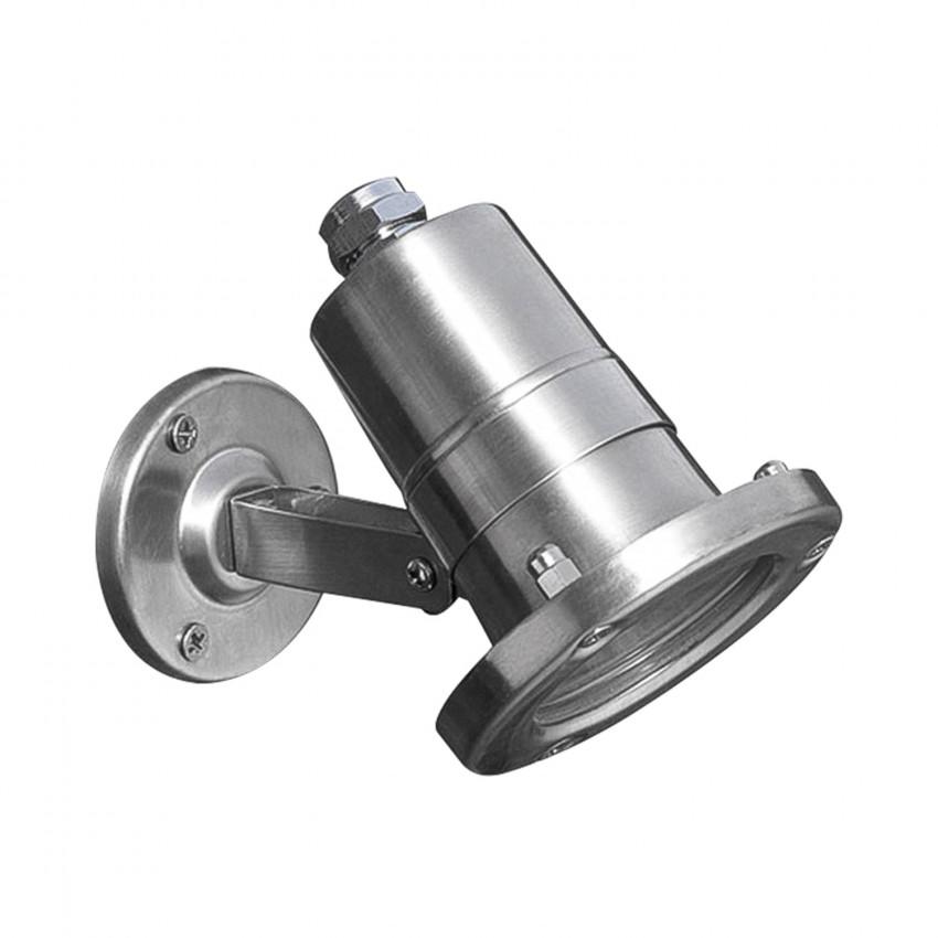 Applique LED Aqua Spotlight AISI 316 Submersible IP68 GU5.3 35W LEDS-C4 05-9245-CA-37