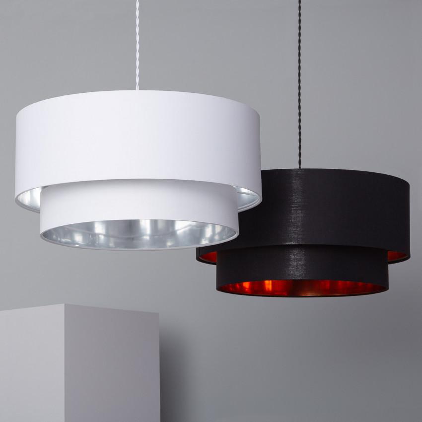 Lampe Suspendue Reflect Duo