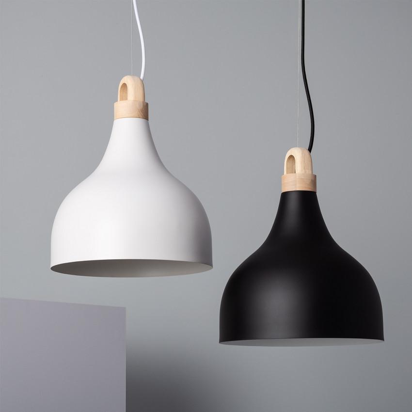 Lampe Suspendue Luxo