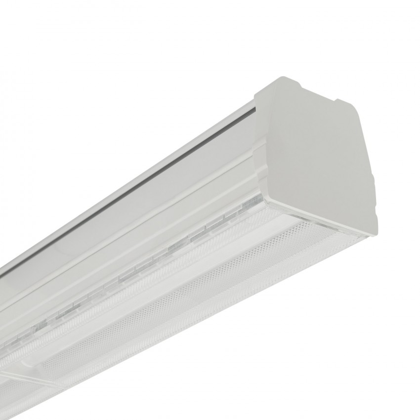 Barre Linéaire LED Trunking 1500mm 60W 150lm/W Dimmable 1-10V