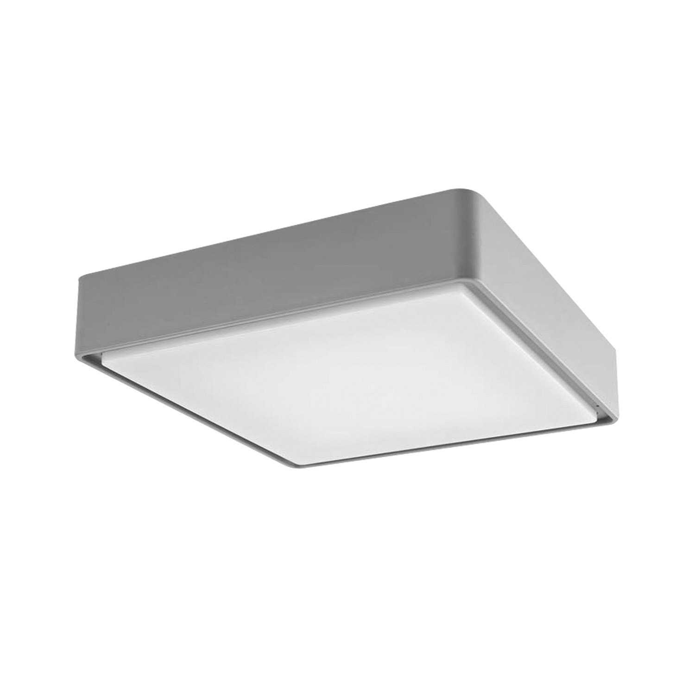 Plafón LED Kössel Ceiling 19W IP65 LEDS-C4 15-9806-34-CL