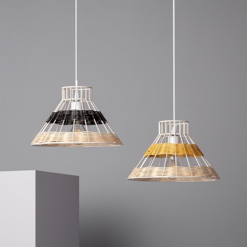 Lampe Suspendue Wasari