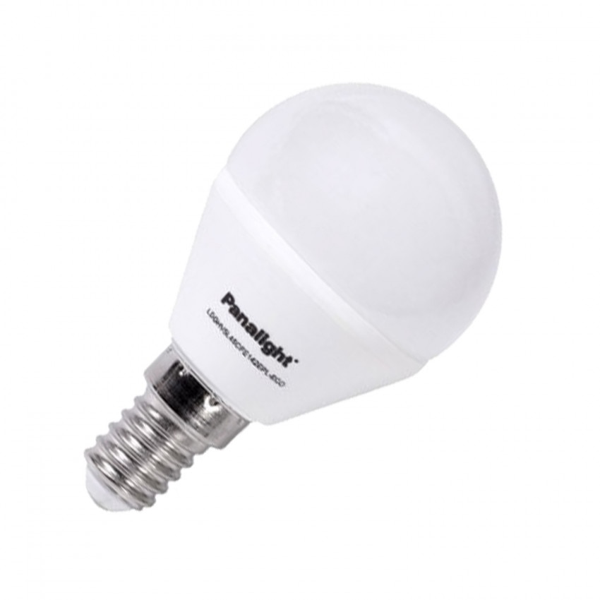 Ampoule LED E14 G45 PANASONIC Frost 4W
