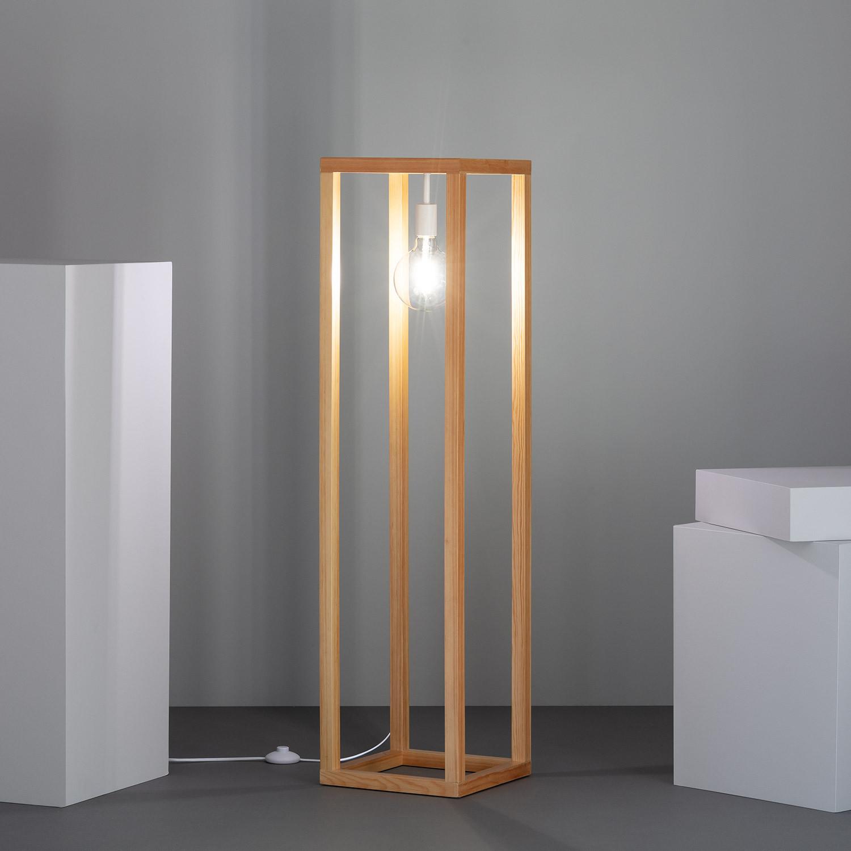 Lámpara de Pie Goba