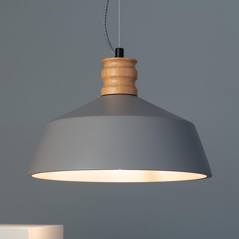 Lámpara Colgante Kukojoa