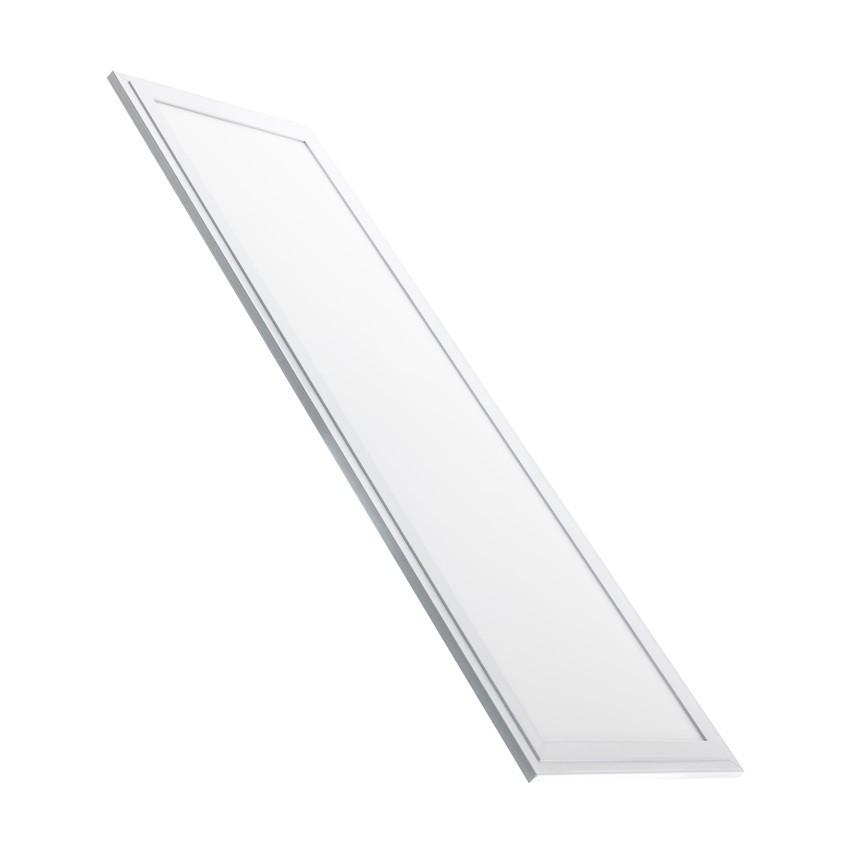 Panneau LED Microprismatique Double Face 120x20cm 32W 3400lm (UGR17) LIFUD