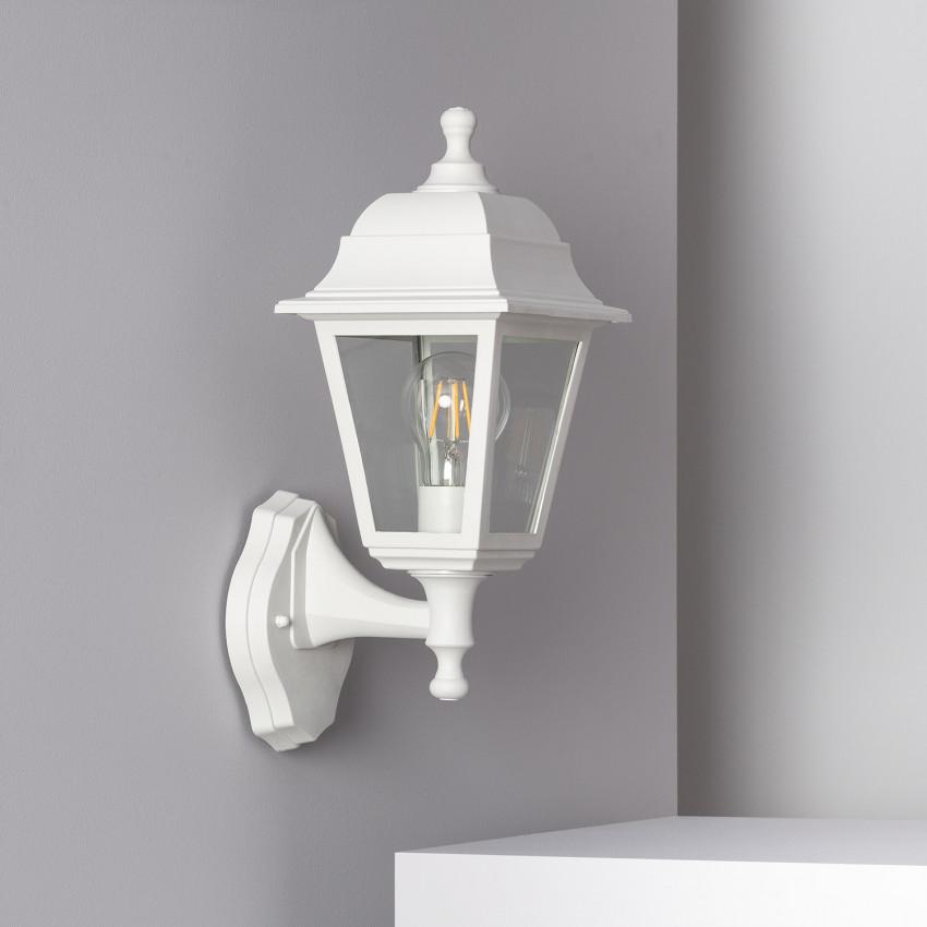 Lampe Murale Mini Villa Blanche