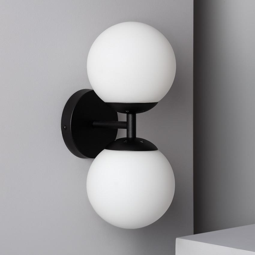 Lampe Murale Balts Duplo