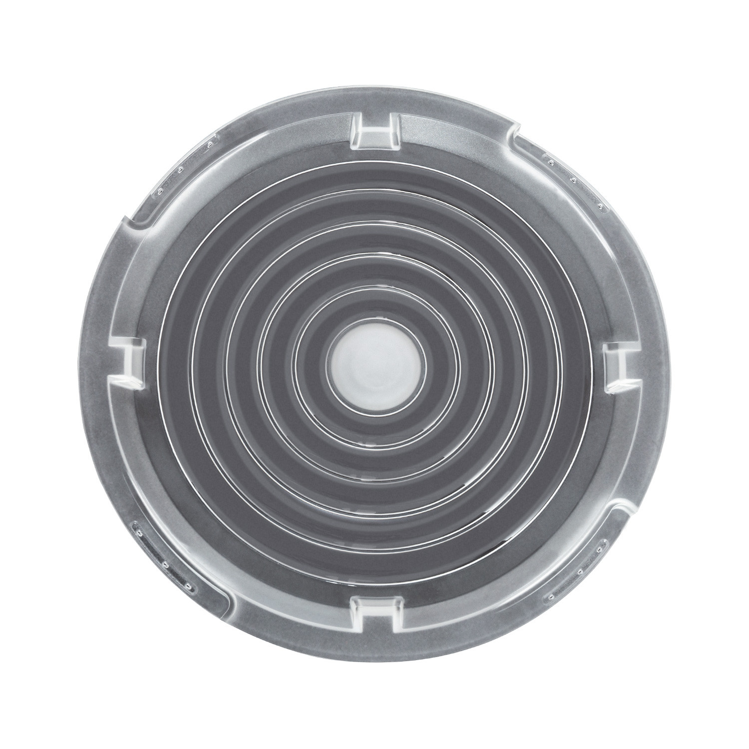 Optica 120º para Campana LED Samsung UFO (Optica 3 en 1)