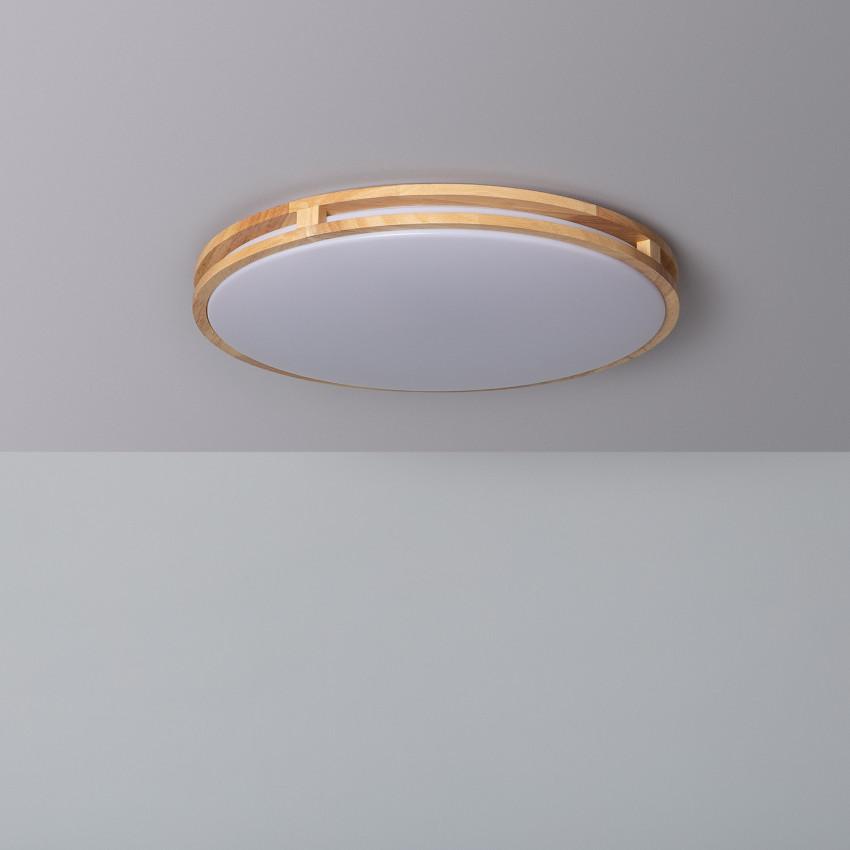 Plafonnier LED CCT Sélectionnable Donati 20W