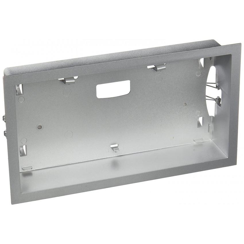 Cadre Aluminium à Encastrer URA ONE pour Installation en Faux Plafond LEGRAND 661651