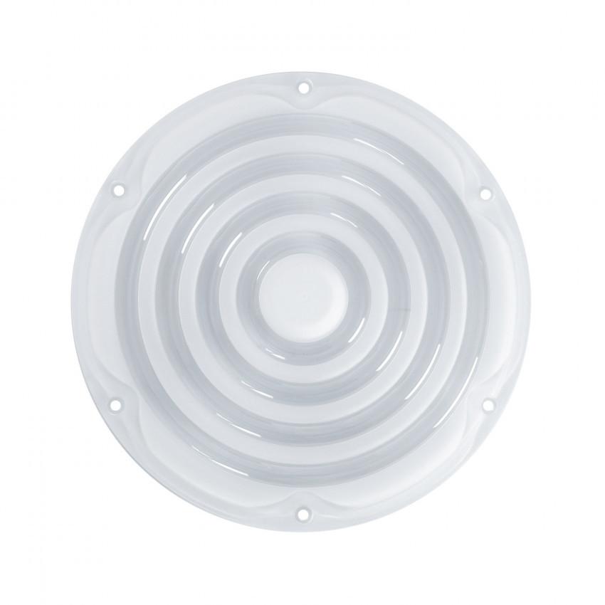 Optique 90º pour Cloche LED UFO PHILIPS Xitanium LP 100W 190lm/W Dimmable 1-10V