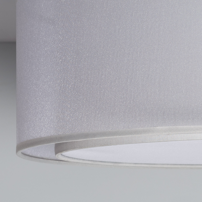 Lámpara de Techo Doble Órbita