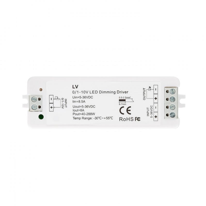 Variateur 1-10V pour Ruban LED