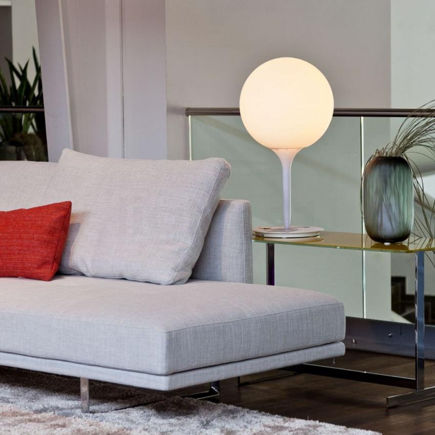 Lampe de Table Castore Ø25cm ARTEMIDE