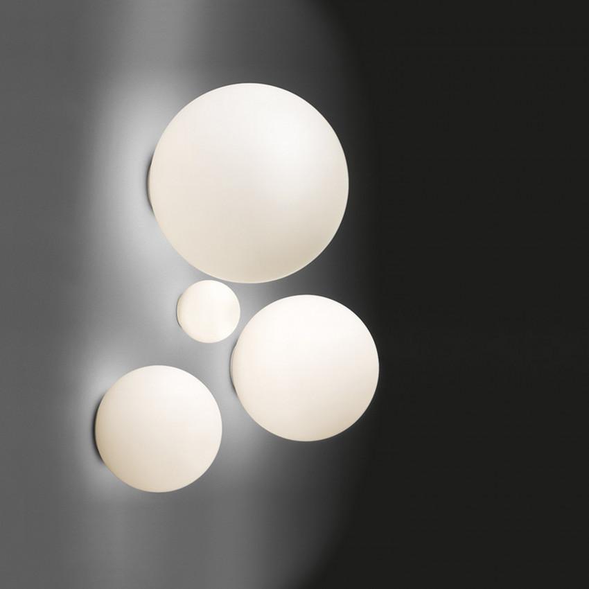 Lampe Murale Dioscuri Ø35cm ARTEMIDE