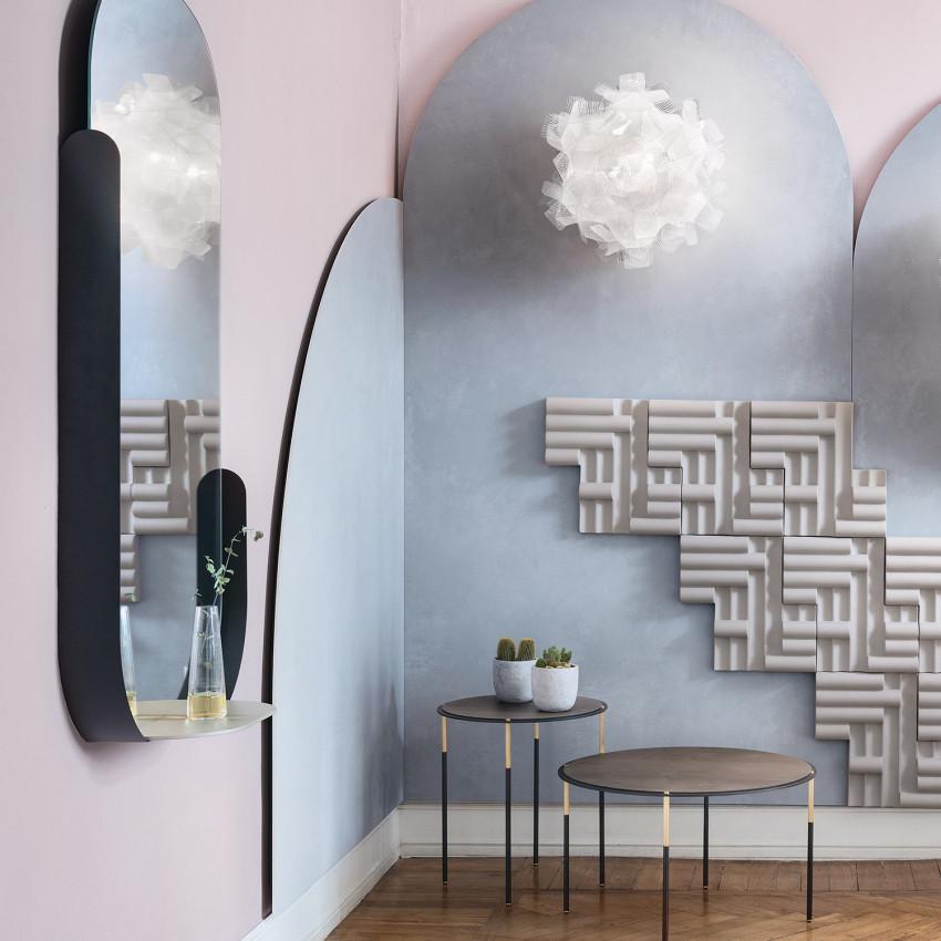 Plafonnier Clizia Ceiling/Wall Medium Pixel SLAMP