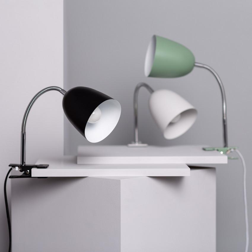 Lampe de Bureau Ripley Eret avec Pince