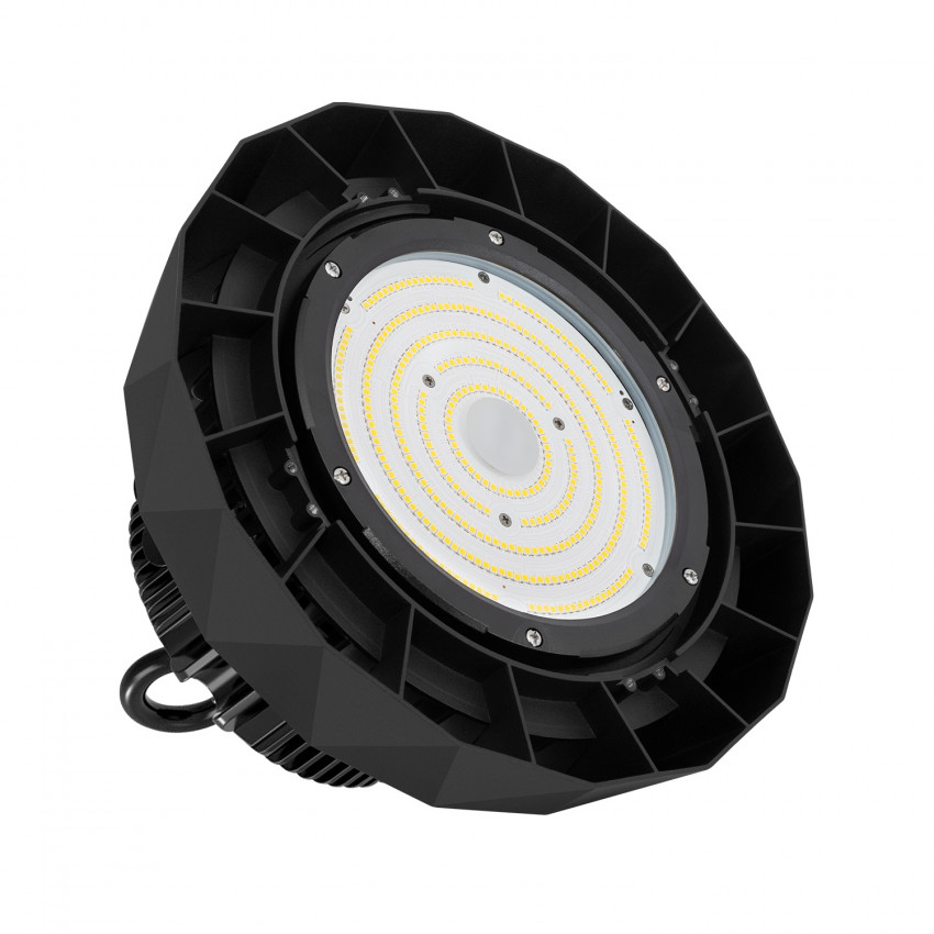 Cloche LED UFO HBS SAMSUNG 150W 170lm/W MEAN WELL Dimmable