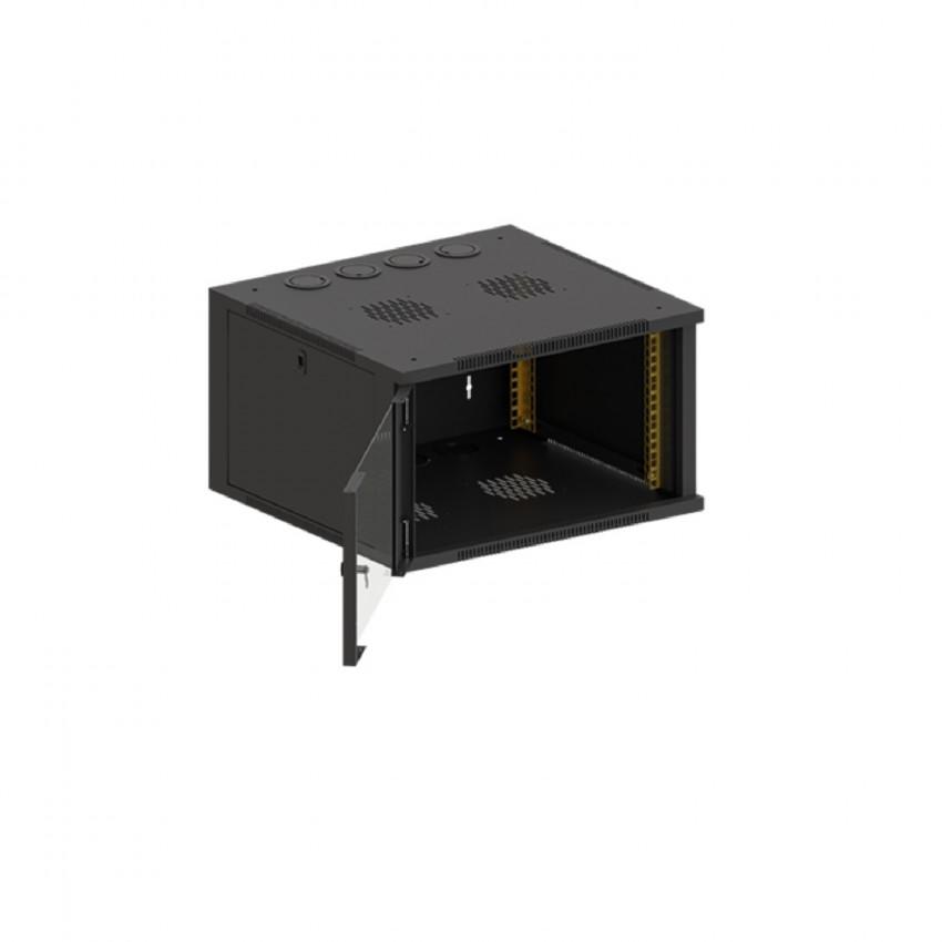 Armoire UNIRACK 19'' 6 U Porte Transparente OPENETICS 23200