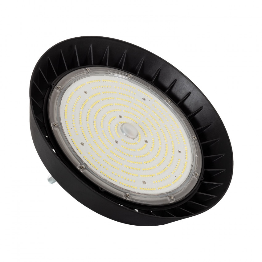 Cloche LED UFO PHILIPS Xitanium LP 200W 190lm/W Dimmable 1-10V