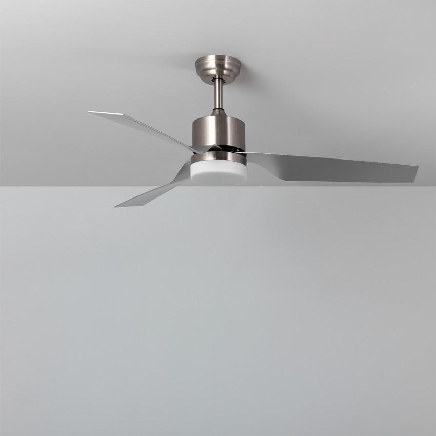 Ventilateur de Plafond LED Minimal PRO 132cm Moteur AC