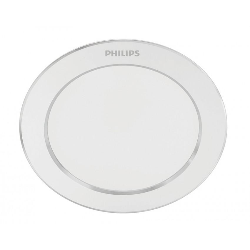 Downlight LED PHILIPS Diamond 5W Coupe Ø 90mm