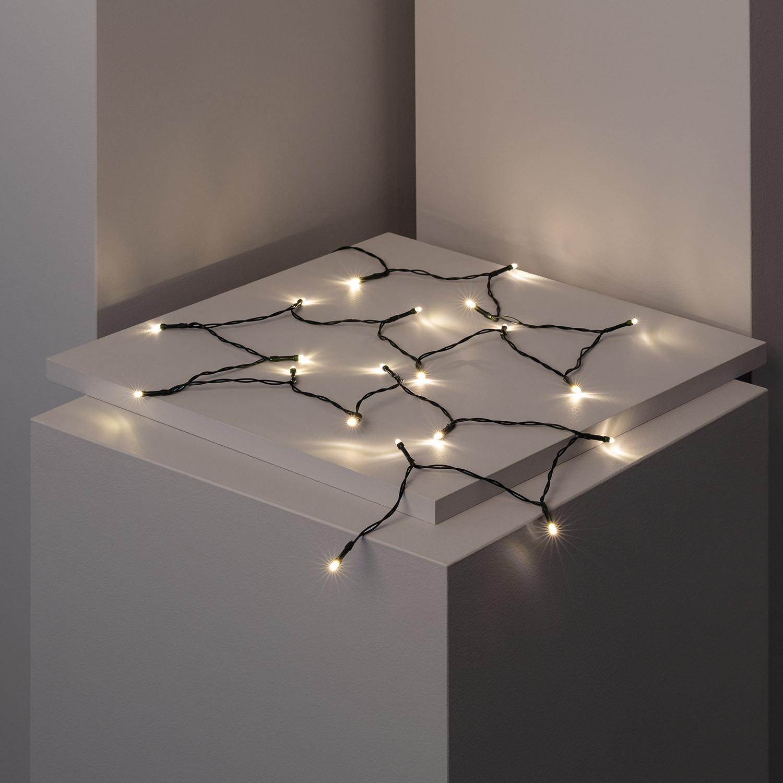 Guirnalda LED Solar Lasan