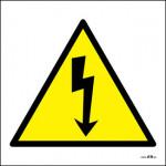 Signalisation des Risques Électriques