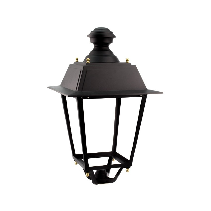 Luminaire LED Villa LUMILEDS 60W MEAN WELL