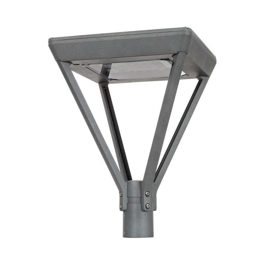 Luminaire LED Aventino Square LUMILEDS 40W PHILIPS Xitanium Éclairage Public
