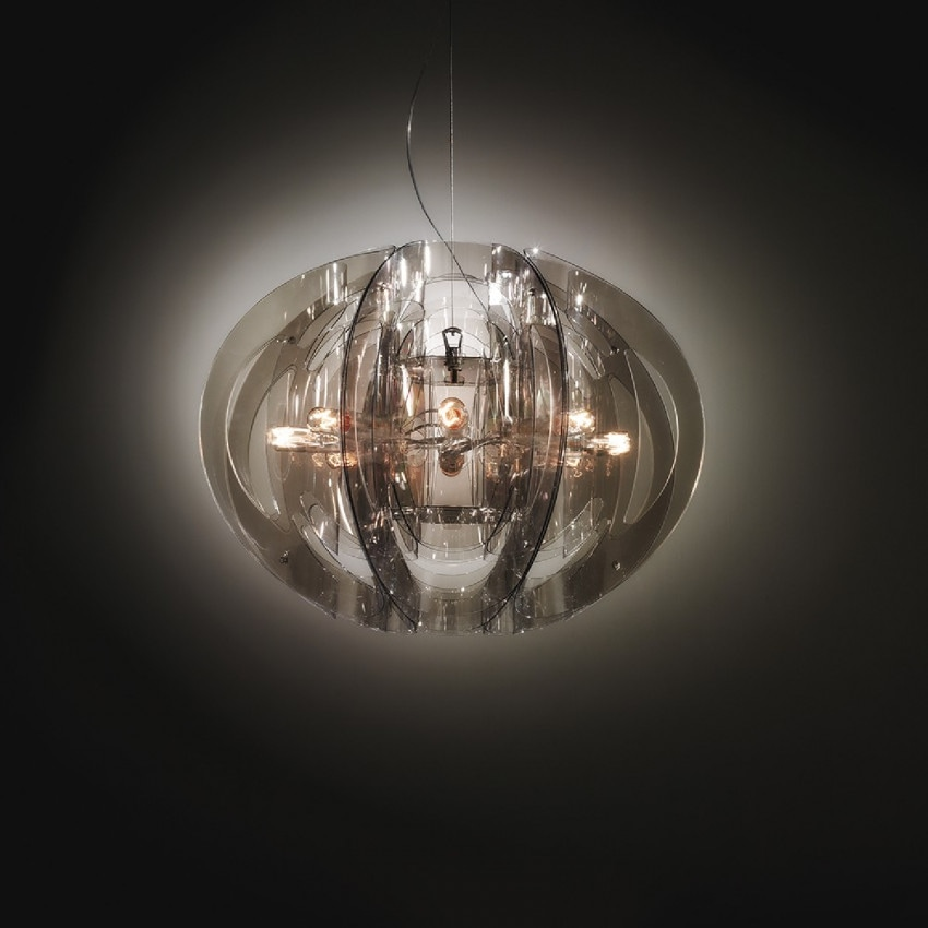 Lampe Suspendue Atlante SLAMP