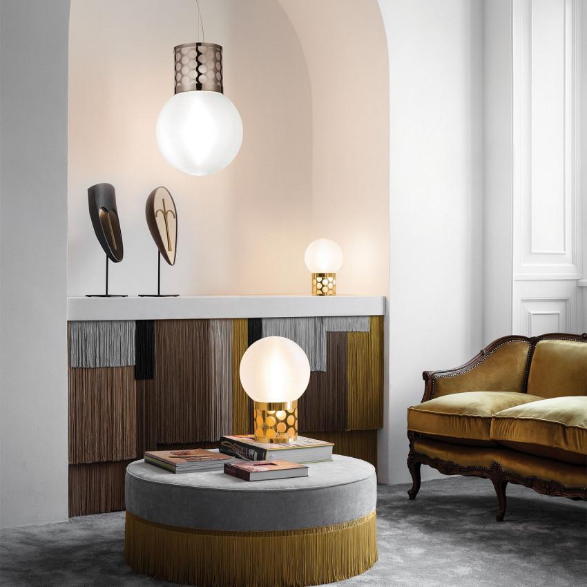 Lampe à Poser Atmosfera Table Médium SLAMP