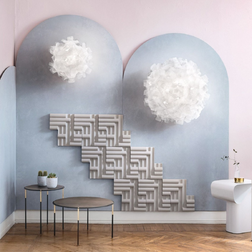 Applique Murale Clizia Ceiling/Wall Mini Pixel SLAMP