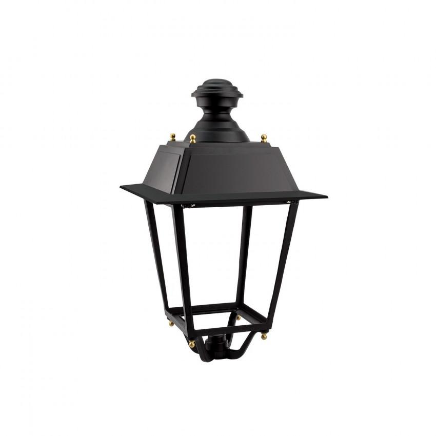 Luminaire LED Villa Garden LUMILEDS 40W PHILIPS Xitanium Dimmable 1-10V
