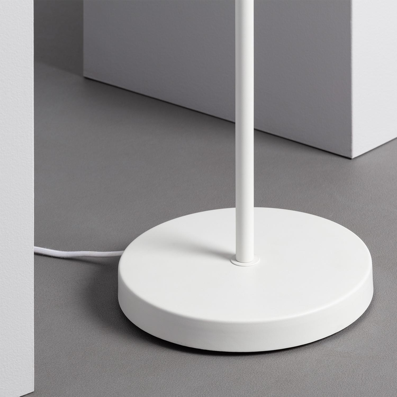 Lámpara de Pie Doble Chulu