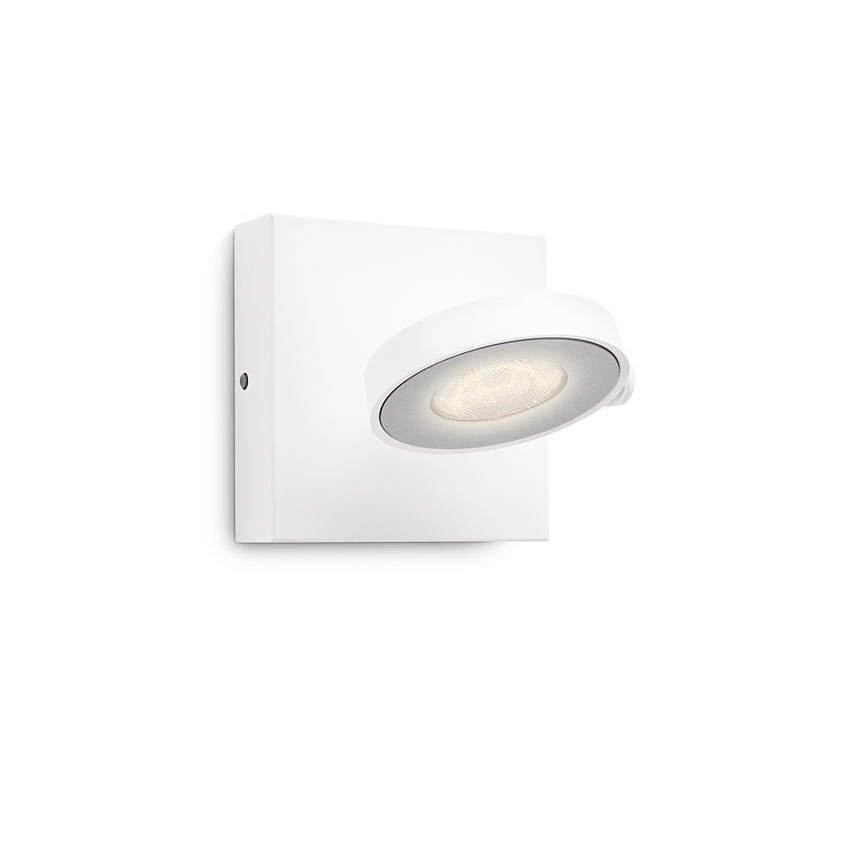 Plafonnier LED Dimmable 4.5W PHILIPS Clockwork