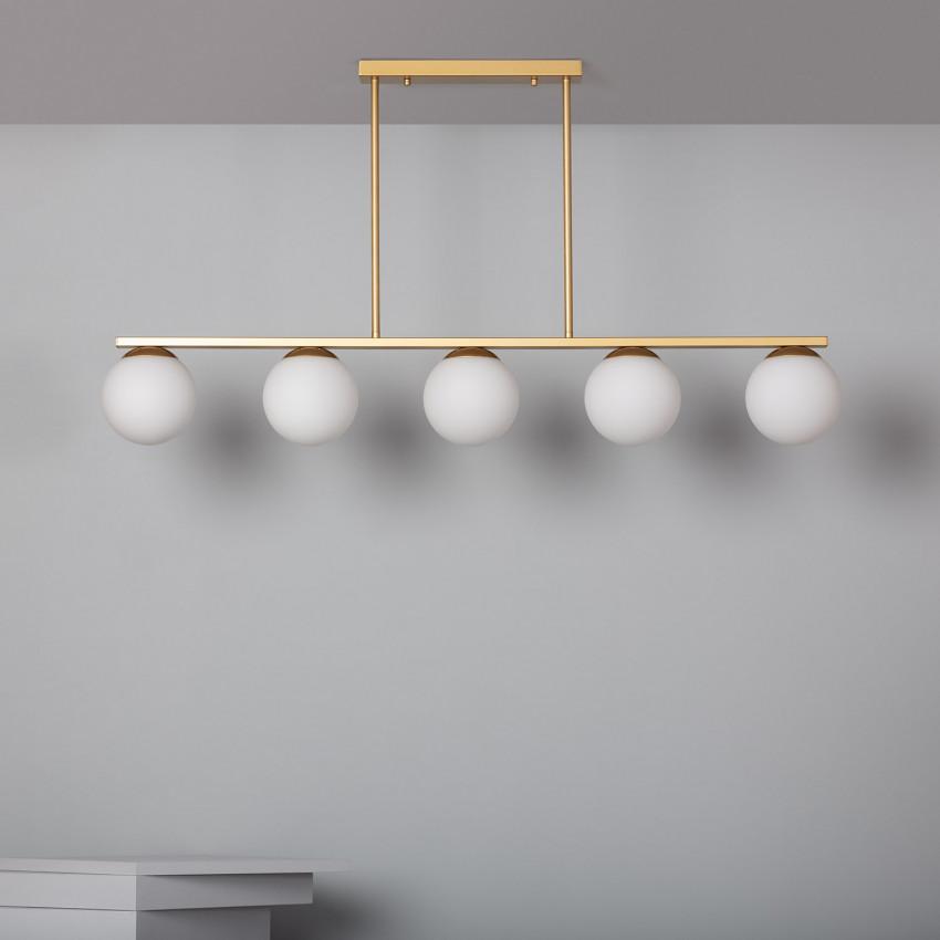 Lampe Suspendue Boqor