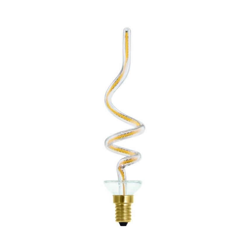 Ampoule LED E14 Dimmable Filament 4.7W Art Flame Creative-Cables Modèle SEG50137