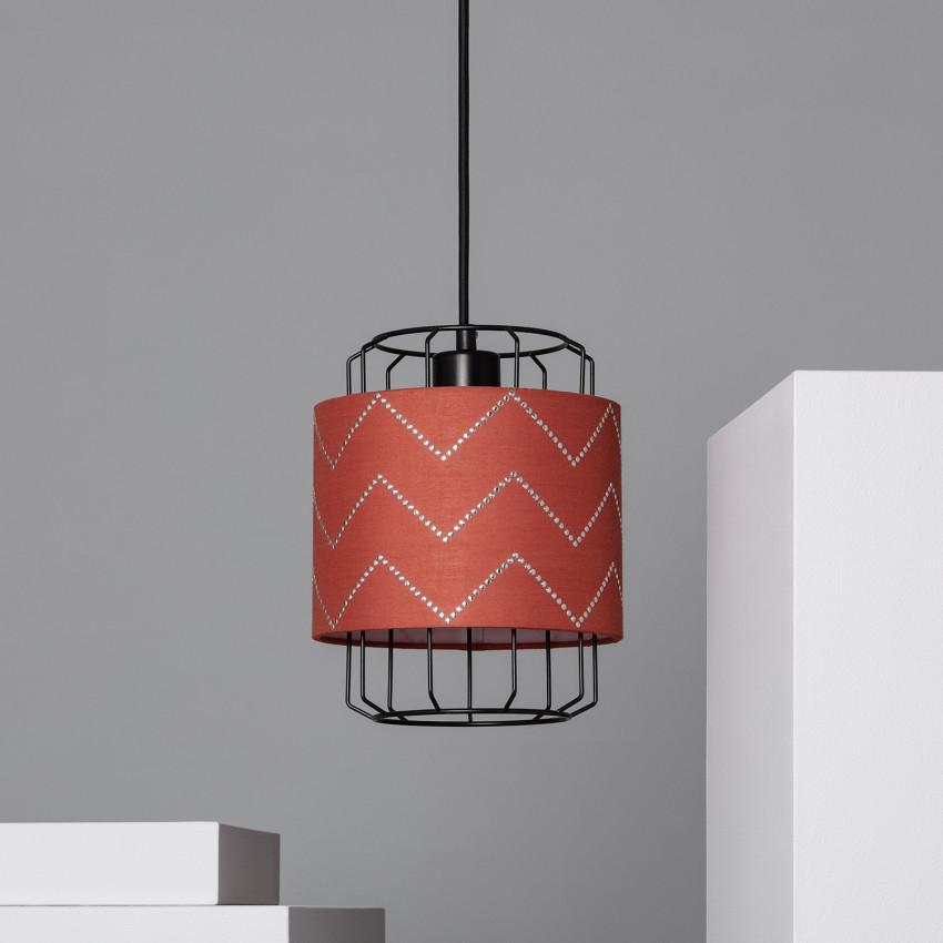 Lampe Suspendue Pointiza