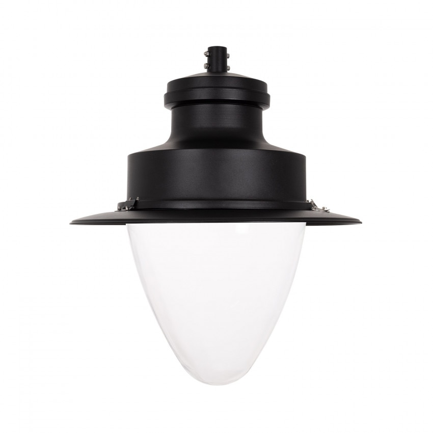 Luminaire LED Fisher LUMILEDS 40W MEAN WELL Programmable Éclairage Public