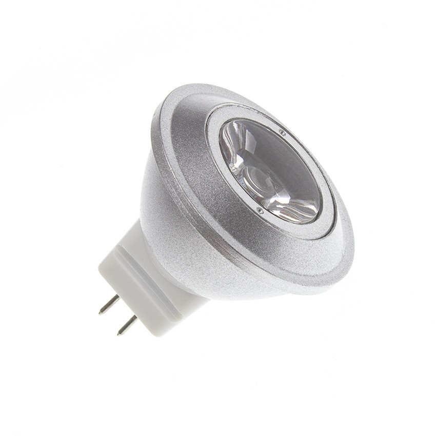 Ampoule LED MR11 12V 3W