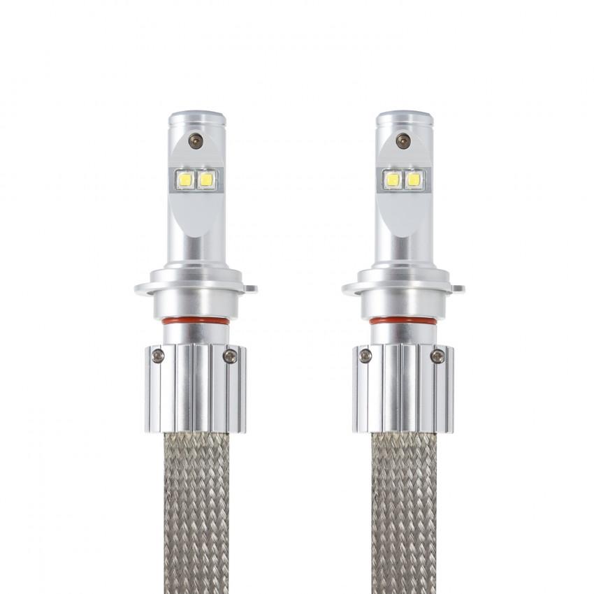 KIT Ampoules LED CREE H4 35W pour voiture ou moto
