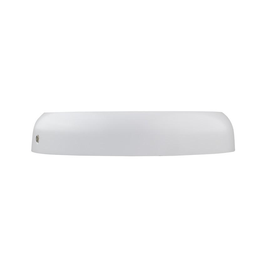plafonnier led rond design 18w white 5 Merveilleux Plafonnier Led Rond Pkt6