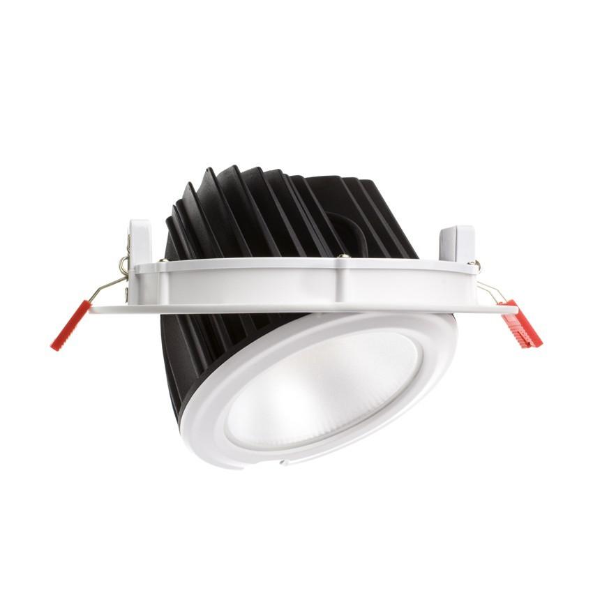 Projecteur LED SAMSUNG 120lm/W Rond Orientable 60W LIFUD