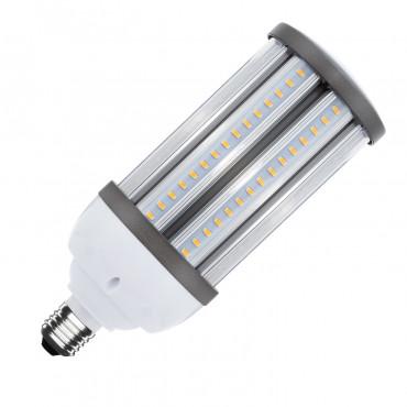 Lampe LED Éclairage Public Corn E27  40W