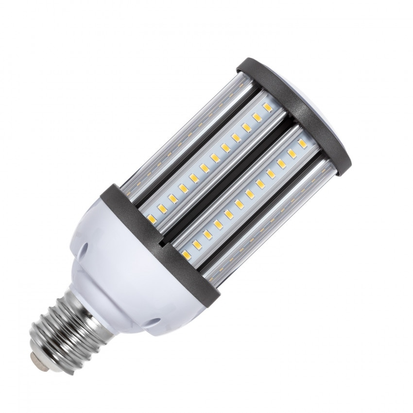 Lampe LED Éclairage Public Corn E40 35W IP64