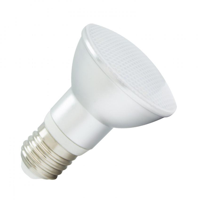 Lampadina LED E27 PAR20 5W Waterproof IP65