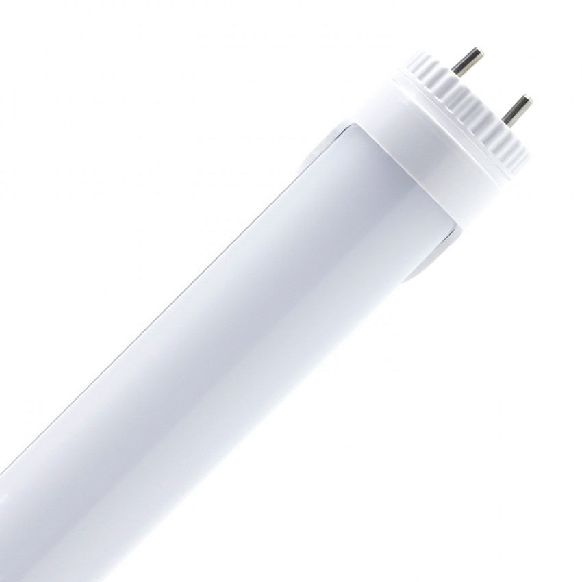 Tubo LED T8 600mm Connessione Unilaterale 9W 120lm/W